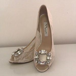 Nina Wedding Shoes